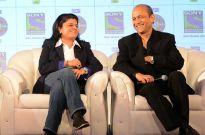 Sneha Rajani and Siddhartha Basu