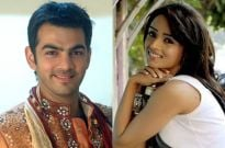 karan v grover and parul chauhan