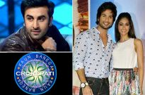 Ranbir, Shahid-Ileana on KBC