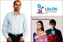 Ajit Thakur, General Manager of Life OK