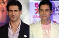 Karan Sagoo and Mohit Raina
