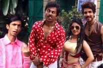 Abhishek Khanna, Aamir Dalvi, Divyaalakshmi and Suyash Kumar