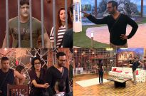 Armaan-Andy enter into a maha fight in Bigg Boss saath 7
