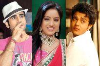 Karan Tacker, Deepika Singh and Aniruddh Dave