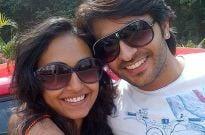 Archana Taide and Ashish Sharma