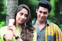 Sangeeta Ghosh and Ruslaan Mumtaz