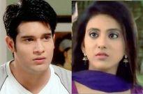 Abhishek Malik and Nazea Sayed