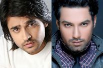 Ashish Sharma and Nikkhil Chaddha