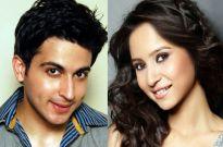 Dheeraj Dhoopar and Vinny Arora