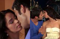 Kissing queen Mallika Sherawat lip locks on The Bachelorette India