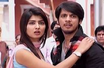 Ayaz Ahmed and Nikita Sharma