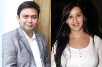 Saurabh Tewari and Shilpa Shinde