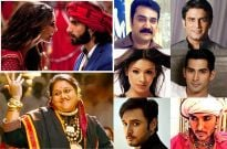 TV stars who helped create magic in SLB