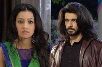 Chhavi Pandey and Viraf Patel