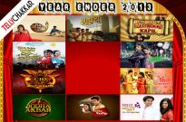 2013 - Top 10 shows on Hindi GECs