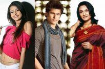 Vrinda Dawda, Neil Bhatt and Pravina Deshpande