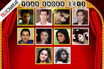 Celebs select the Best Anchor/s of 2013 (TV)