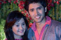 Kaanchi Singh and Mishkat Varma