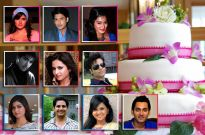 Christmas, celebs, cakes and pastries