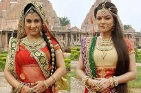 Divyaalakshmi and Aashka Goradia