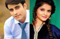 Gautam Rode and Rubina Dilaik