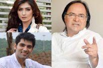 Nikita Sharma and Ankit Bathla share their experience of working with Farooq Sheikh