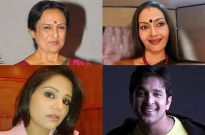Vineeta Malik, Geeta Bisht, Shashi Sharma and Mehul Bhojak