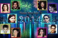 TV celebs share their New Year plans