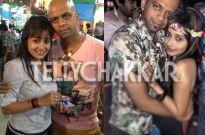 Paresh Mehta and Tina Dutta
