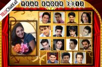Prediction: What does 2014 hold for popular television celebs (male)