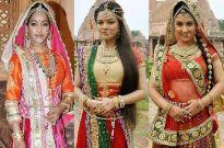 Rajshri Thakur, Aashka Goradia, Divyaalakshmi