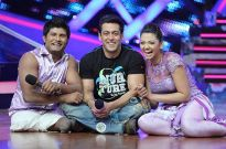 Salman Khan on Nach Baliye-6