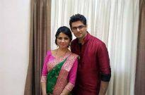 Vishal Nayak and Preet Kaur