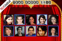TV celebs select the Top Vamp of 2013
