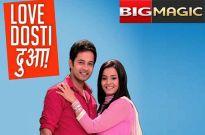 Shashank Sethi and Divya Mallik