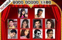 TV stars select the Best Villain of 2013