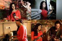 Sunny Leone on Disney Bindass' Breakfast to Dinner'