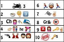 Guess The Names Of Popular Hindi Songs From Emoticons Top 100 songs of r.d burman & kishore kumar | आर.डी बर्मन varun dhawan songs emoji challenge! names of popular hindi songs from emoticons