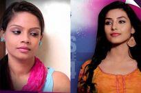 Nidhhi Nehha Nayak and Harshita Gaur