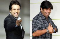 Krushna Abhishek and Kiku Sharda