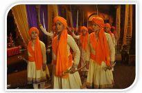 Rajshri Thakur, Aashka Goradia and Divyaalakshmi in Bharat Ka Veer Putra- Maharana Pratap