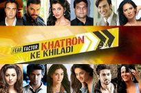 Fear Factor: Khatron Ke Khiladi