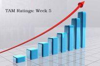 TAM Ratings: Week 5