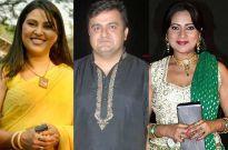 Neelu Kohli, Utkarsha Naik and Rajesh Balwani