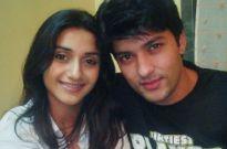 Anas Rashid and Rati Pandey