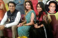 Parull Chaudhry, Sachin Khurana and Mamik Singh