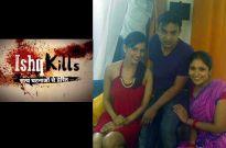 Casting Director Vivek Joshi
