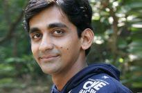 Executive Producer Subhash Chandra Jha