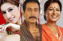 Seema Pandey, Sanjay Batra and Alka Amin