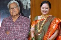 Viju Khote and Savita Malpekar